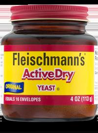 Fleischmann's Yeast product